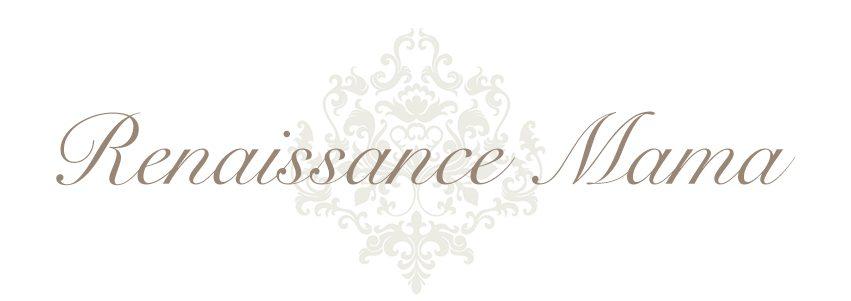 Renaissance Mama